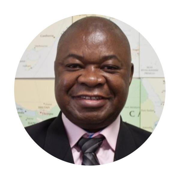 Lievin Mwamba