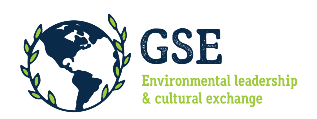 Global Student Embassy Logo