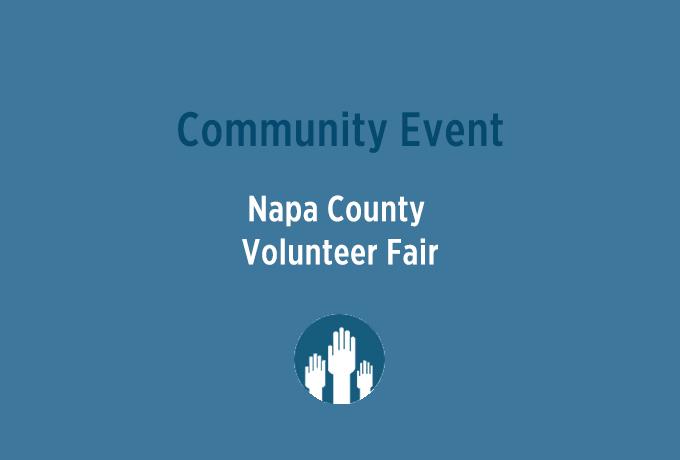 Napa County Volunteer Fair @ The Oxbow School  | Napa | California | United States
