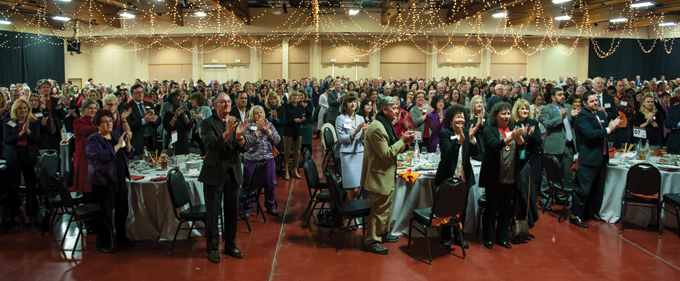 CVNL Press Release: 23rd Annual Heart Of Marin Awards Celebrates Nonprofits And Volunteers