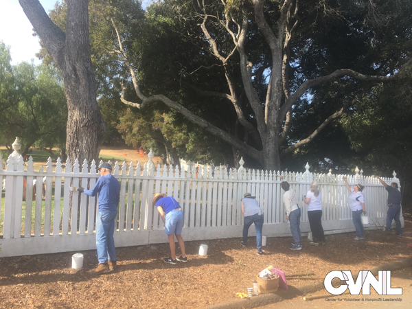 CVNL's First Day Of Service In Solano County A Huge Success!