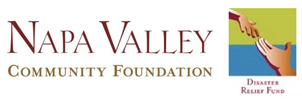 Press Release: Napa Valley Community Foundation Activates Relief Fund For Fire Victims