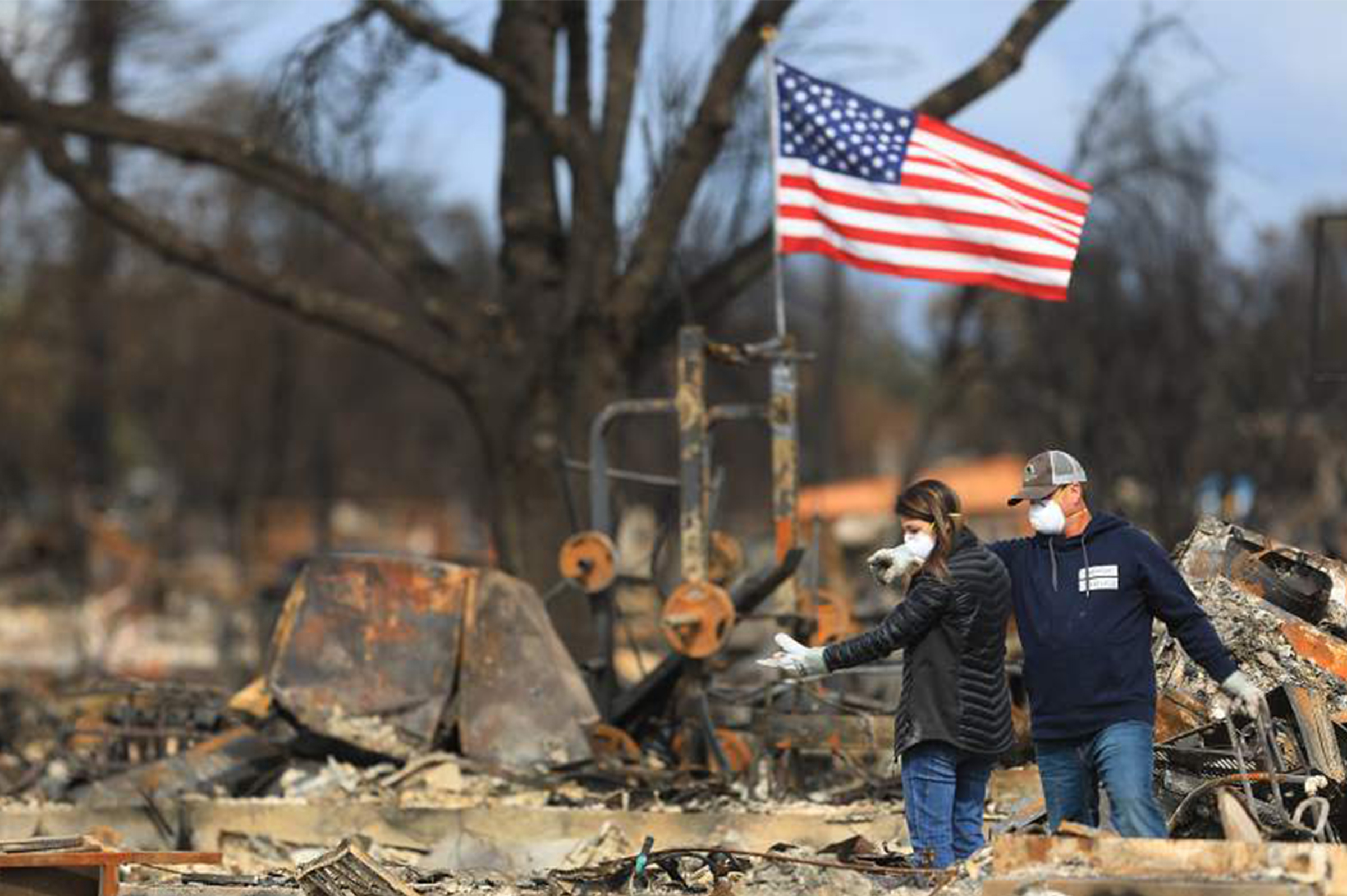 CVNL In The News: North Bay Fire Relief Fund To Send Out Second Wave Of Financial Aid For Those Impacted By Fires