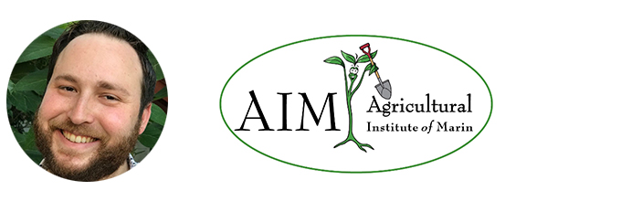 CVNL Placement Announcement: Andy Naja-Riese Named CEO Of Agricultural Institute Of Marin