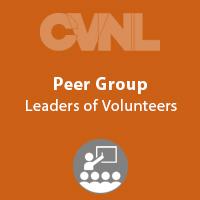 Leaders of Volunteers Group (LOV) @ CVNL | San Rafael | California | United States