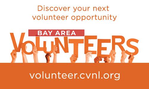 bay area volunteers