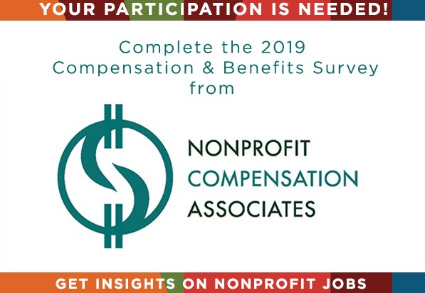 2019 Nonprofit Compensation Survey
