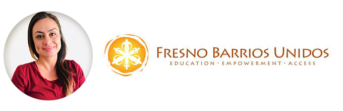 Fresno Barrios Unidos Placement