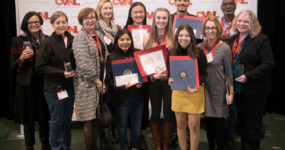 4th Annual Heart of Napa Award recipients