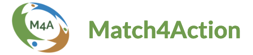 CrowdDoing Match4Action Foundation Reframe It In