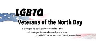 LGBTQ Veterans of the North Bay