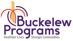 Buckelew Suicide Prevention Program Logo