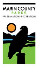 Marin County Parks Logo