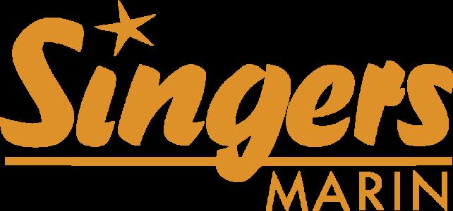 Singers Marin Logo