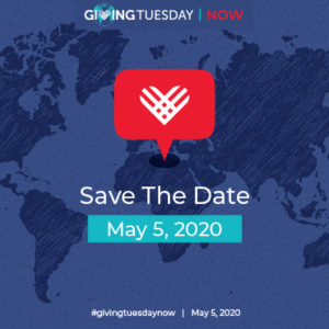 5 Simple Steps to Participate in Giving Tuesday Now