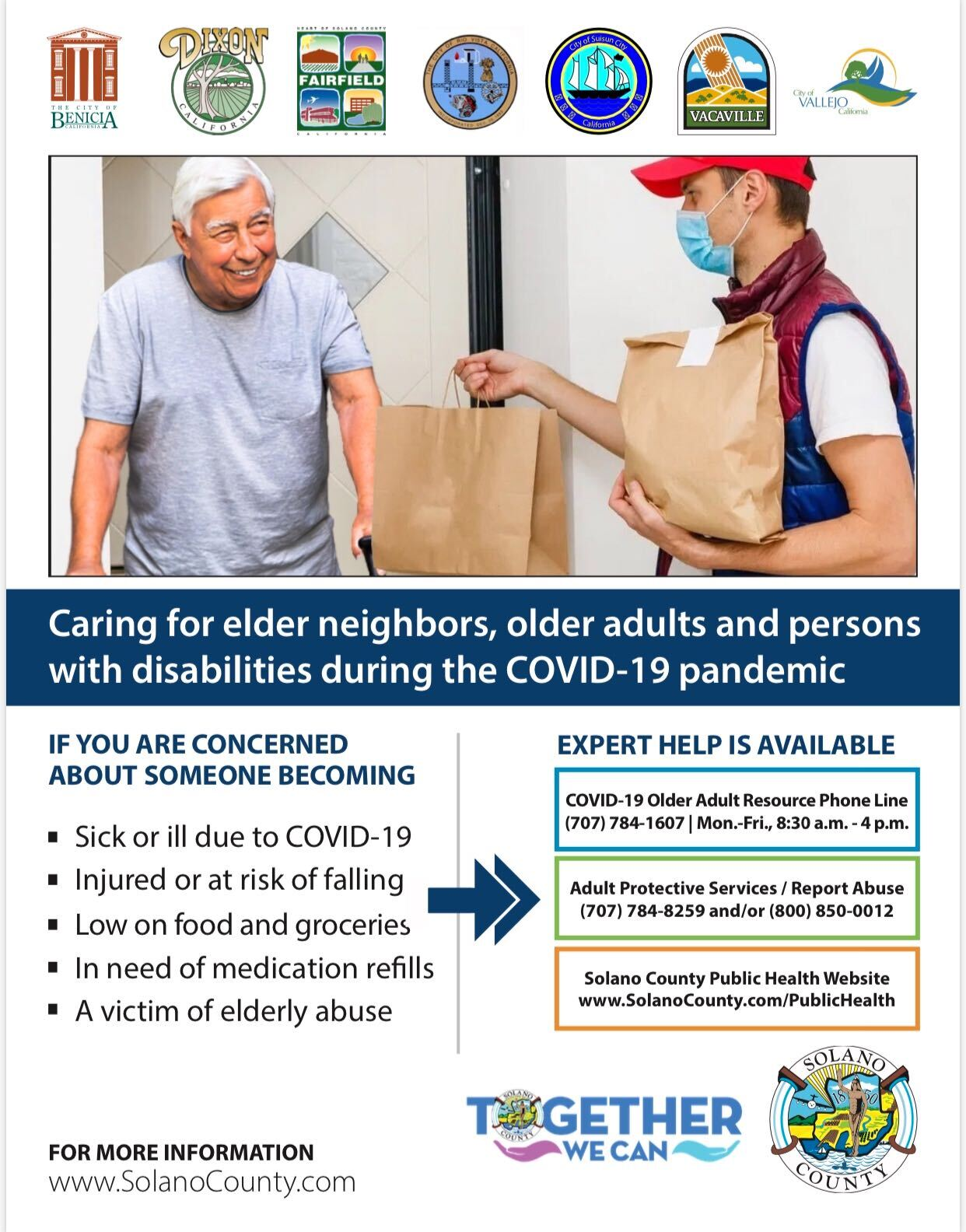 solano volunteer cvnl older adult hotline