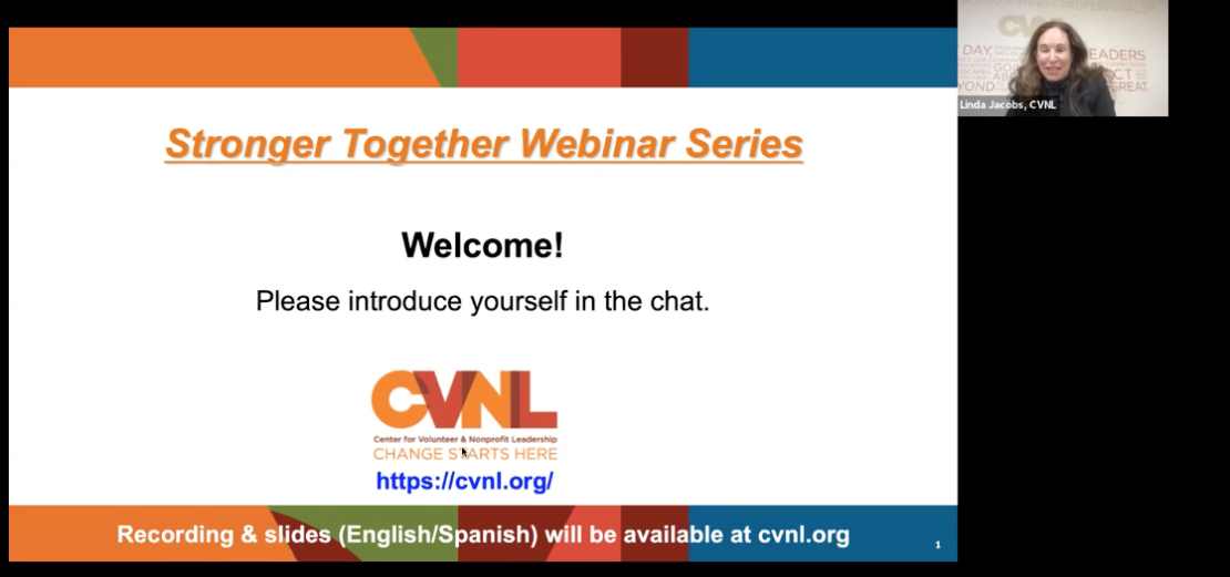 Webinar: Mental Health and Employee Well-Being During COVID-19