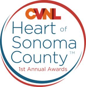 heart of sonoma county CVNL