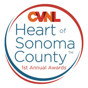 CVNL heart of sonoma county