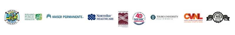 CVNL Solano County vaccine partners