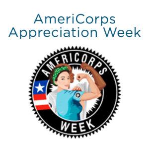 americorps appreciation week 2021