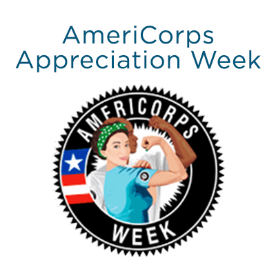 americorps appreciation week 2021