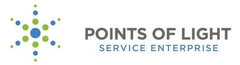 points of light service enterprise