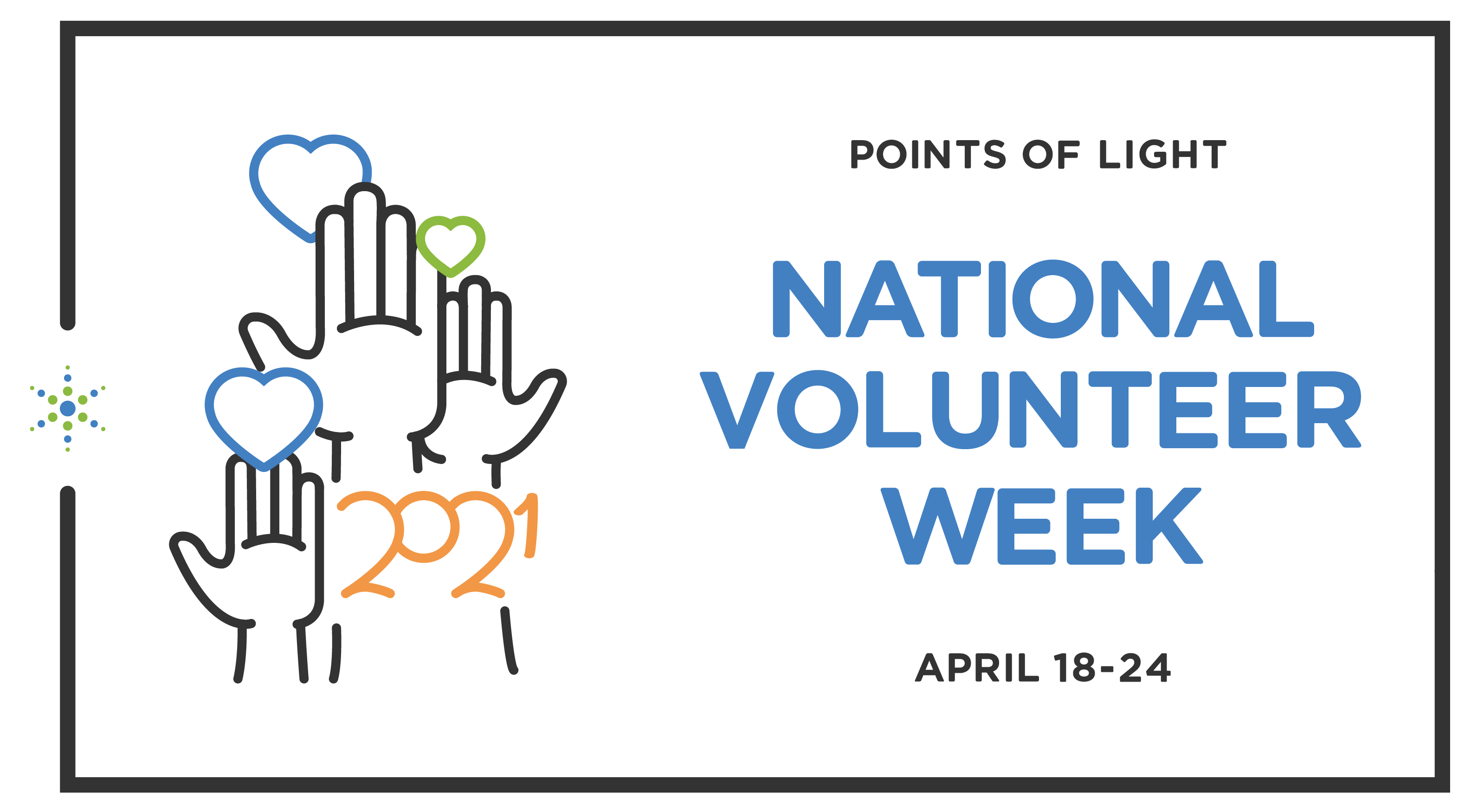 cvnl national volunteer appreciation week