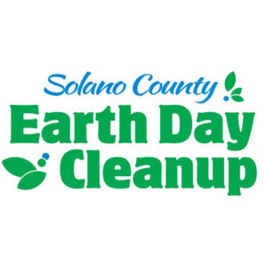solano volunteers earth day 2021