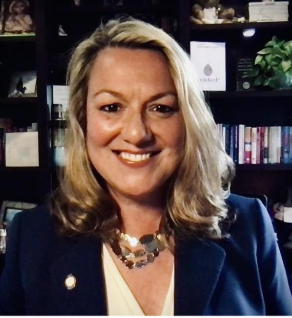 CVNL Management Essentials Series Instructor Kim Brown Sims