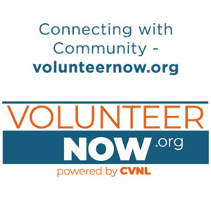 connect volunteer volunteernow.org CVNL