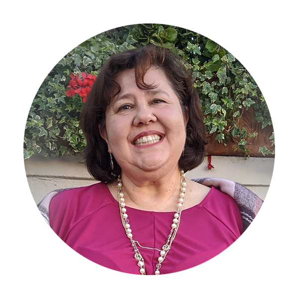 CVNL Management Essentials Instructor Patricia Murillo