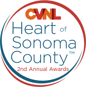 2nd Annual Heart of Sonoma Awards