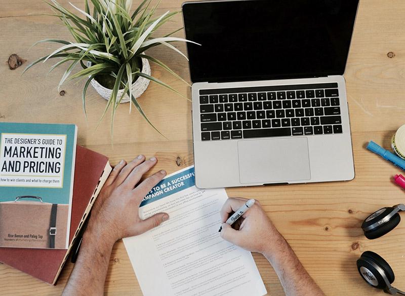 CVNL. Peer Learning Network. Fundraising & Marketing